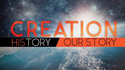 Creation: HIStory OUR Story