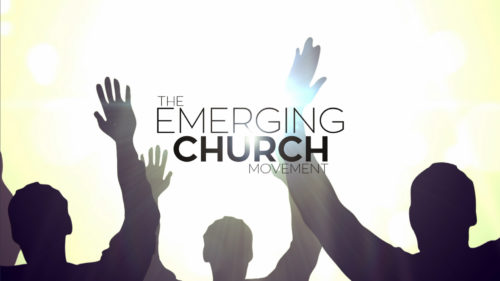 Emerging Church Movement