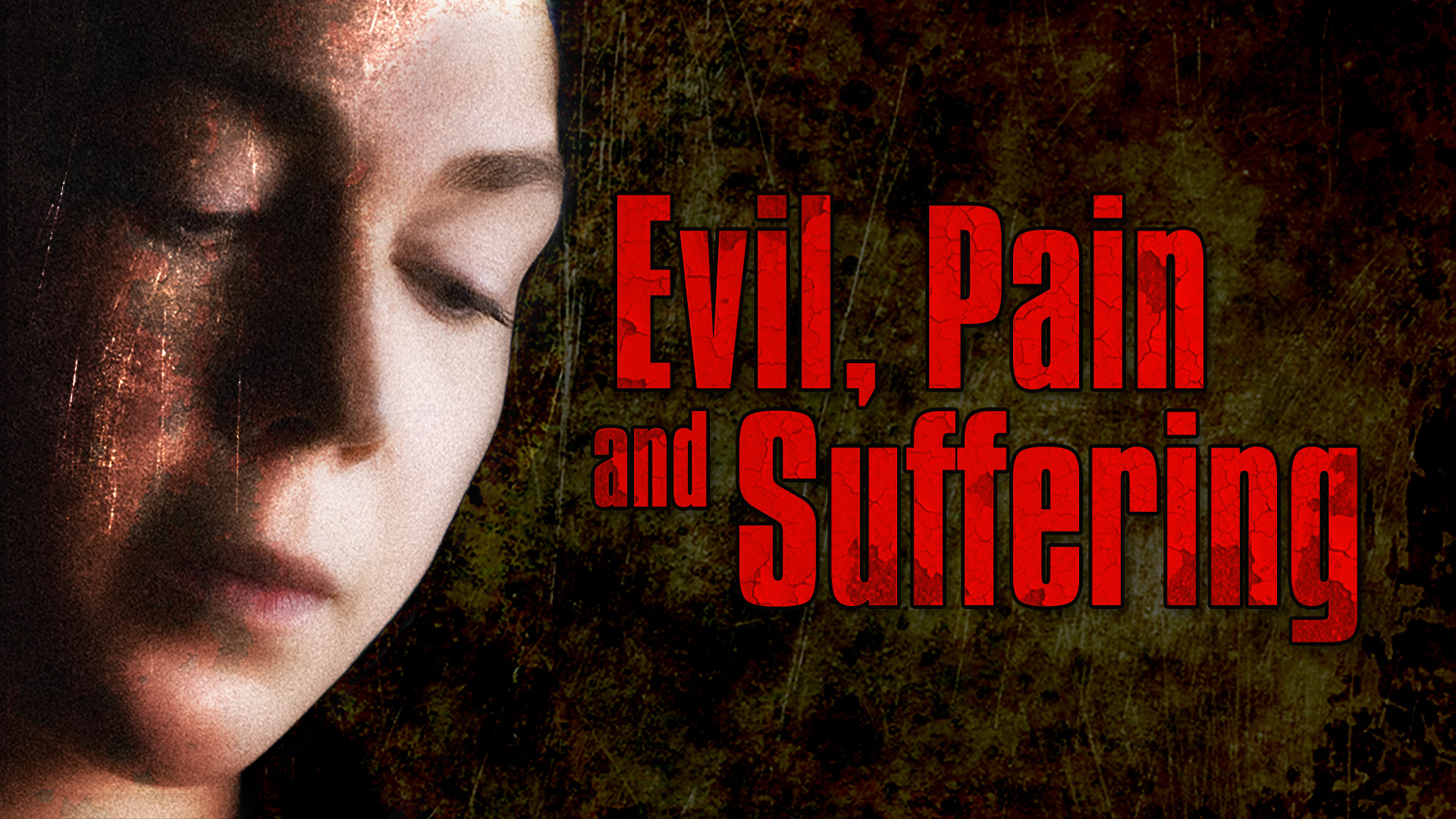 Evil Pain and Suffering Program Thumbnail