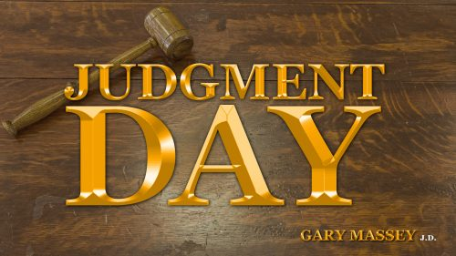 Judgment Day Program