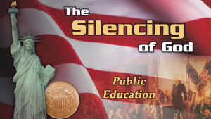 Public Education | The Silencing of God