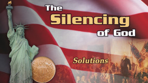 Solutions | The Silencing of God