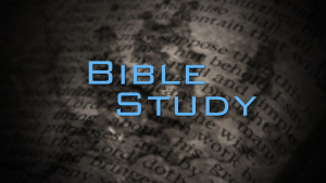 The Truth About... Bible Study