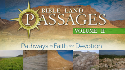 Bible Land Passages Volume 2