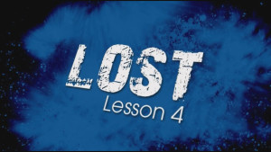 4. Prone To Wander (Luke 15:11-16) | Lost