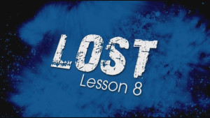 8. Staying Home | Lost