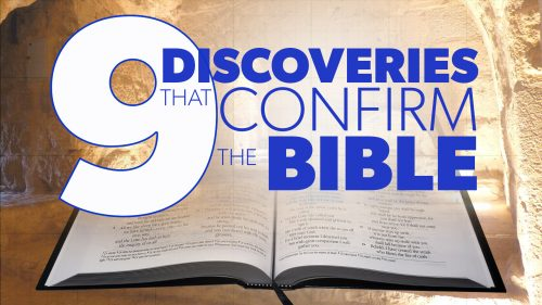 9 Discoveries That Confirm The Bible Thumbnail
