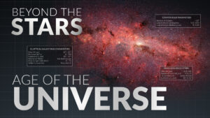 Age of the Universe | Beyond the Stars