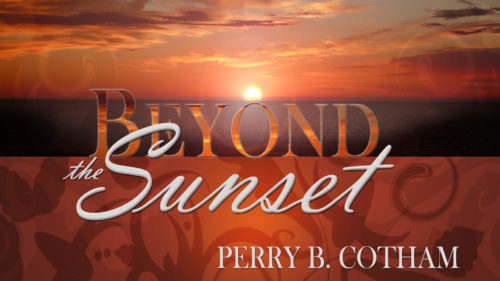 Beyond the Sunset