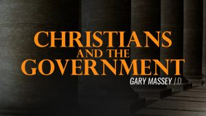 Christians and the Government