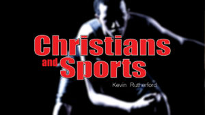 Christians and Sports