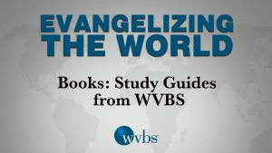 Books: Study Guides from WVBS