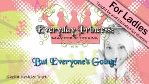 5. But Everyone's Going! | Everyday Princess