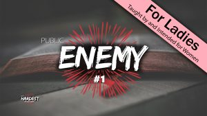 1. Public Enemy #1 | God's Hardest Commands