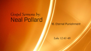 16. Eternal Punishment