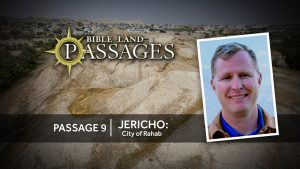 Passage 9 | Jericho: City of Rahab
