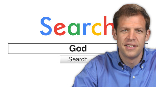 Search God Campaign