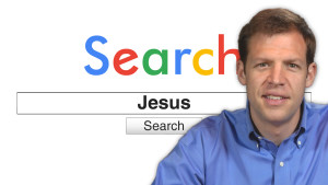 Search Jesus
