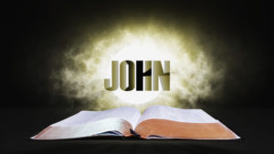 5. John | Spotlight on the Word: New Testament