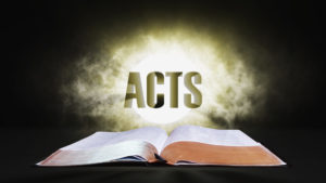6. Acts | Spotlight on the Word: New Testament