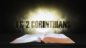 8. 1 and 2 Corinthians | Spotlight on the Word: New Testament