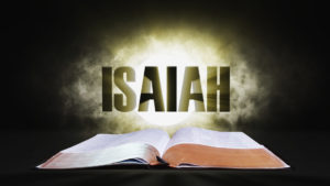 17: Isaiah | Spotlight on the Word: Old Testament