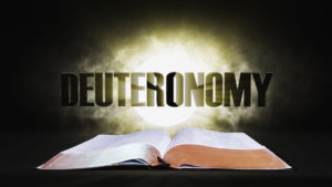 6. Deuteronomy | Spotlight on the Word: Old Testament