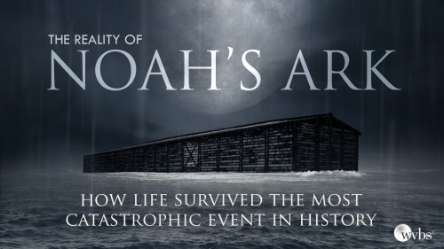 The Reality of Noah's Ark Program